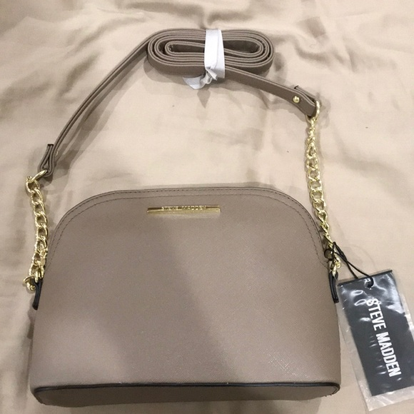 e54801c278c Steve Madden Bmarilyn Dome Crossbody Bag